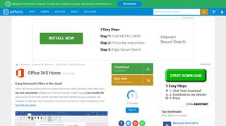 Office 365 Home - Download