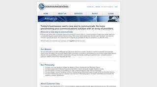 011 Communications, Inc. - About Us