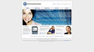 011 Communications, Inc. - Home