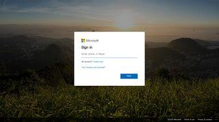Office 365 portal - Microsoft