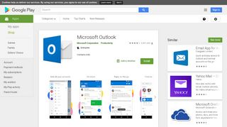 Microsoft Outlook - Apps on Google Play