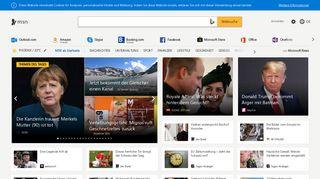 MSN Schweiz | Sign in Hotmail, Outlook Login, Windows Live, Office 365
