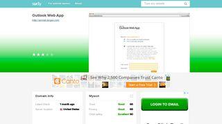 airmail.airgas.com - Outlook Web App - Airmail Airgas - Sur.ly