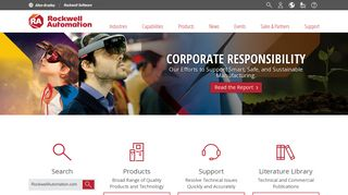 Rockwell Automation: Smart Manufacturing Begins with the ...