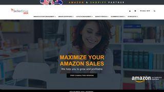 Seller Drive-Amazon Service Provider Network-Shopify Partner & Expert
