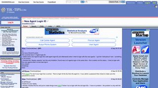 New Agent Login ID - Avaya: CM/Aura (Definity) - Tek-Tips