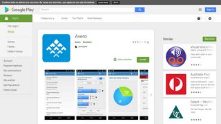 Avero - Apps on Google Play