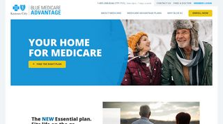 Clear explanations for Medicare Options in Kansas City, Missouri