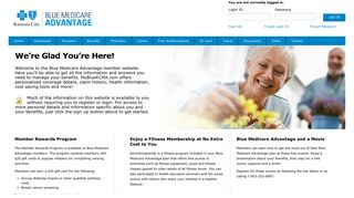Blue Medicare Advantage