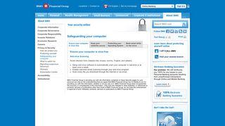 Safeguarding your computer | BMO Financial Group