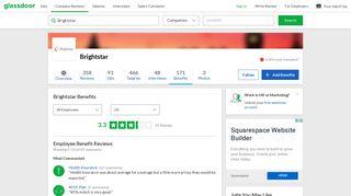 Brightstar Employee Benefits and Perks   Glassdoor