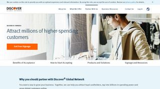 Business Owners | Discover Global Network