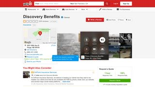 Discovery Benefits - 322 Reviews - Insurance - 4321 20th Ave S ...