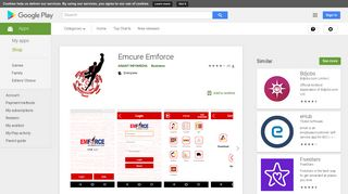 Emcure Emforce – Apps on Google Play