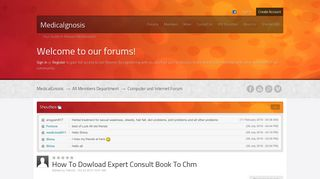 Login Expertconsultbook Or Register New Account