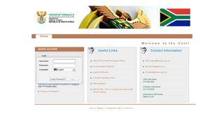 Central Procurement Portal - gCommerce