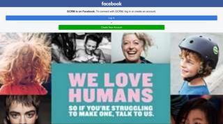 GCRM - Home   Facebook