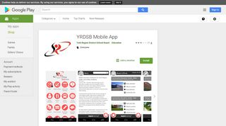 YRDSB Mobile App - Apps on Google Play