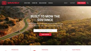 Gravely Lawn Mowers | Commercial Lawn Mowers, Commercial Zero ...