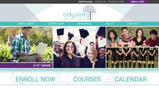 Odyssey Online Learning | South Carolina