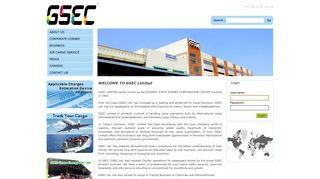 Welcome to GSEC Limited