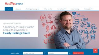 Hastings Direct Careers | Customer services, Financial and Insurance ...