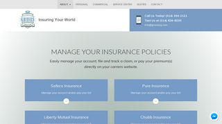 Biling & Claims in St. Louis MO   Graves Insurance