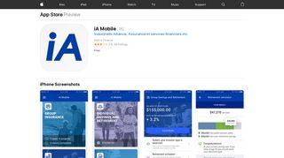 iA Mobile on the App Store - iTunes - Apple