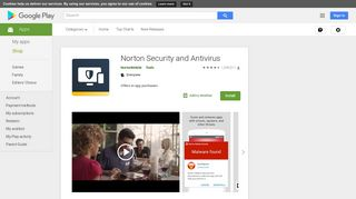 Norton Security and Antivirus - Apps on Google Play