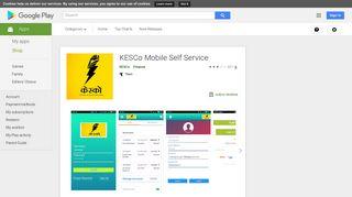 KESCo Mobile Self Service - Apps on Google Play