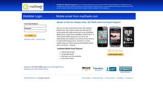 Roadrunner Webmail   mail2web.com