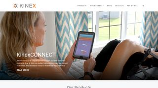 Kinex Connect CPM Device – Patient Monitoring and Increased ...