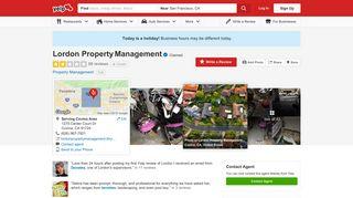 Lordon Property Management - 40 Photos & 88 Reviews - Property ...