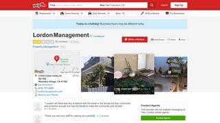 Lordon Management - 29 Reviews - Property Management - 31255 ...