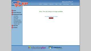 Accounting Positions Job Listing - McCurdy Charter School, Espanola ...