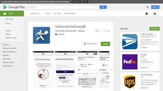 Informed Delivery® - Apps on Google Play