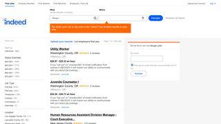 Neogov Jobs, Employment | Indeed.com