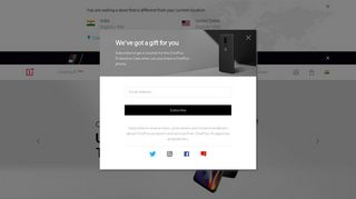 OnePlus Official Store - Shop for OnePlus Mobiles Online - OnePlus ...