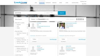Placementindia Recruiters - Placementindia Placement Consultants ...