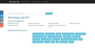 Schoology usd 475 Search - InfoLinks.Top