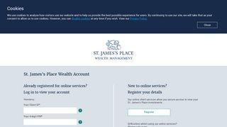 St. James's Place Wealth Management