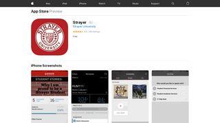 Strayer University - iTunes - Apple