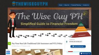Learn How to Pay Premium in Sun Life from Different Payment Facility