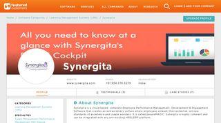 12 Customer Reviews & Customer References of Synergita ...