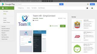 Team HR - EmpConnect - Apps on Google Play