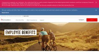 Employee Benefits - Transamerica