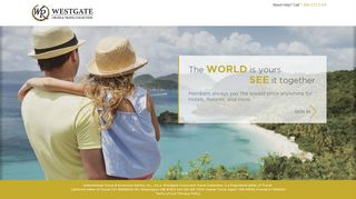 Westgate Cruise and Travel | Westgate Welcome