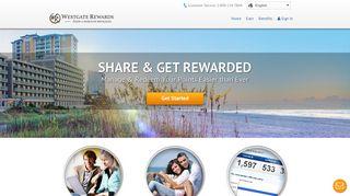 Westgate Rewards | Owner Referral Program