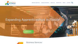 CareerSource Florida - CareerSource Florida