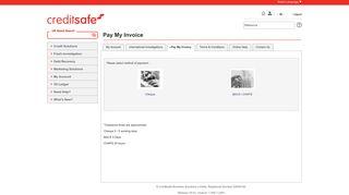 Creditsafe UK - Online Company credit reports, Directors information ...